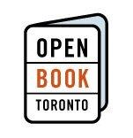 Open Book Toronto logo