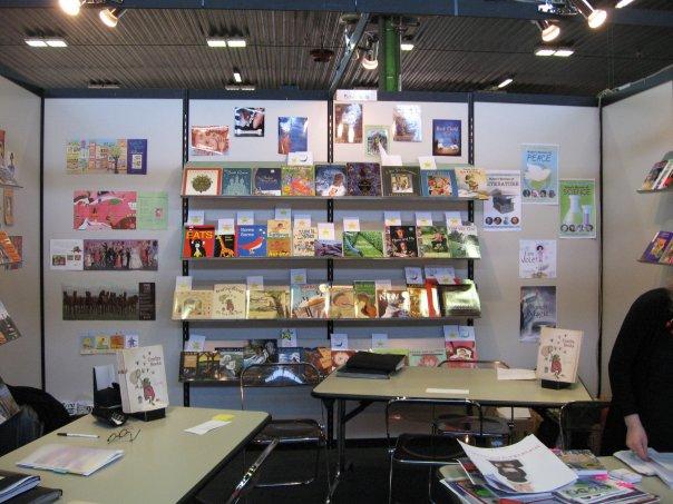 Tundra's Bologna Booth