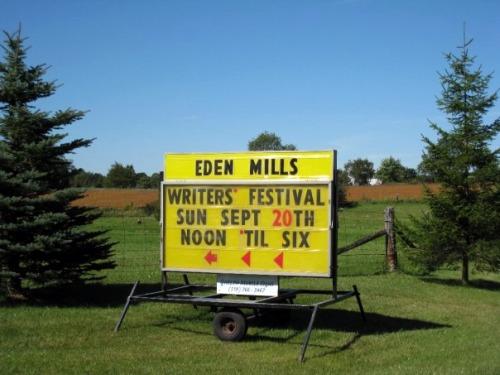 EMWF 2009