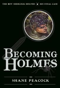 Becoming Holmes