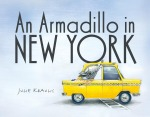 An Armadillo in New York
