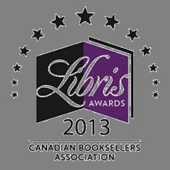 Libris Award