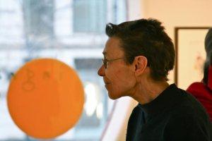 Rachel Berman, courtesy of the Ingram Gallery