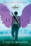Haze-paperback
