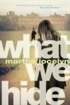 What We Hide - paperback