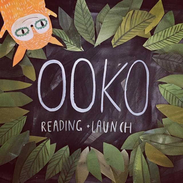 OokoLaunch