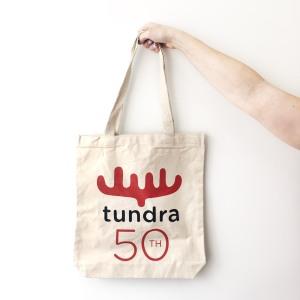 Tundra50 Tote Bag