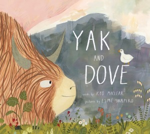 Yak and Dove
