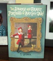 storymamas - bryony gray