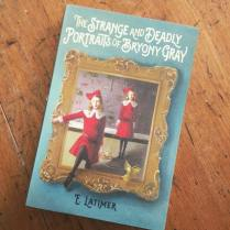 storytime with stephanie - bryony gray
