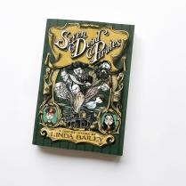 the book report - seven dead pirates