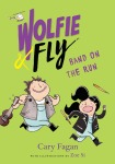Wolfie and Fly Band on the Run