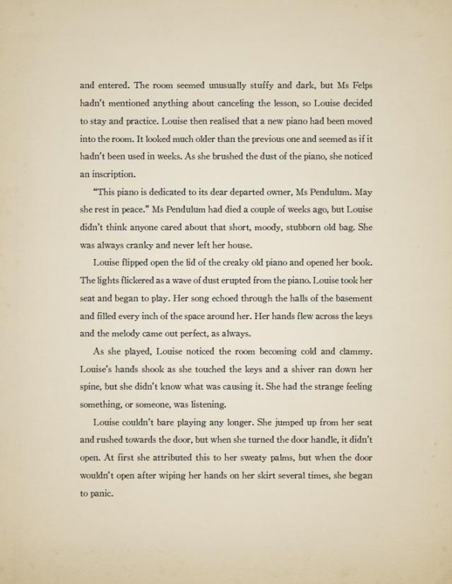 Dark Music - page 2