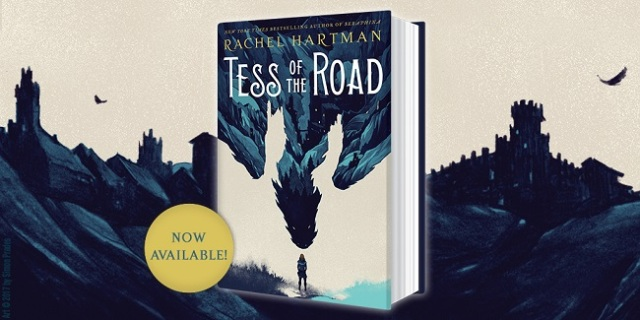 Tess of the Road_YA