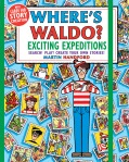 Wheres Waldo - Exciting Expeditions
