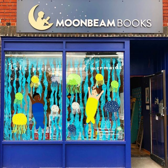 Moonbeam Books